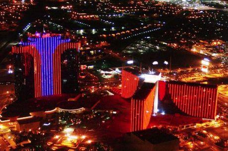 WSOP dalyviai ir vėl skundžiasi dėl žemos oro temperatūros RIO kazino patalpose