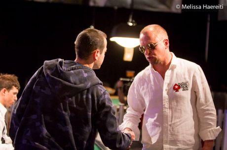 22-й день WSOP: Александр Кравченко остановился в шаге...