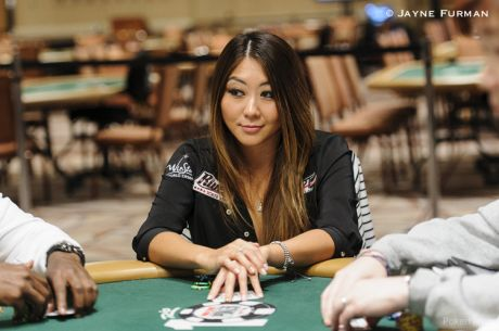 Did You Miss the PokerNews Facebook Q+A with Maria Ho? Relive it Here!