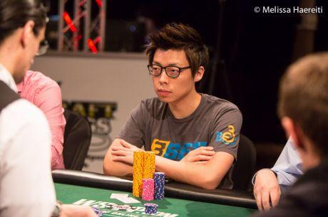 WSOP día 23: Joseph Cheong deja escapar el triunfo; Danzer sigue con su recital