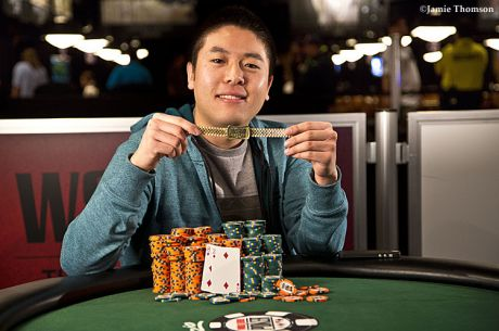 Brian Yoon Vence Evento #35: $5,000 Eight-Handed No-Limit Hold'em ($633,341)