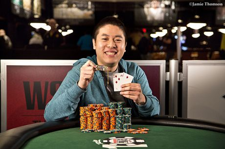 2014 World Series of Poker Day 23: Yoon zgarnia 2 tytuł, Wolansky trumfuje!