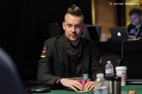 WSOP What to Watch For: George Danzer Guns for #2; $10K Heads-Up, Dealer's Choice Begin