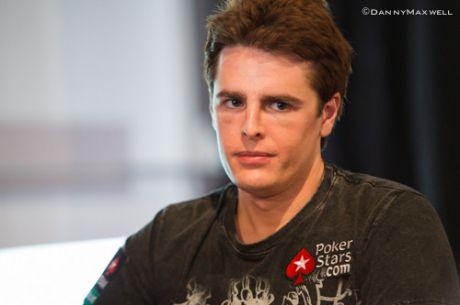 """Исключен из PokerStars"""