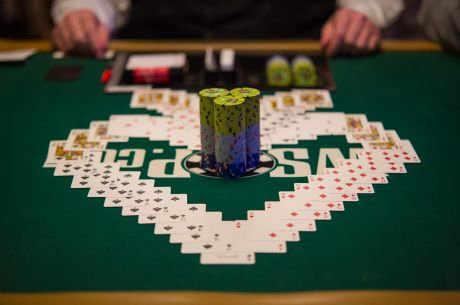 Inaugural WSOP Dealer's Choice Event: Player Perspective