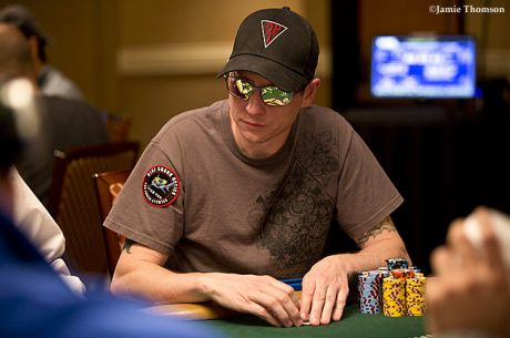 An Amateur Takes His Shot at the 2014 World Series of Poker