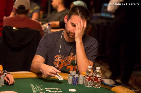 2014 WSOP Day 25: Negreanu, Seidel Fall in $10K Heads-Up; More Dealer's Choice Craziness