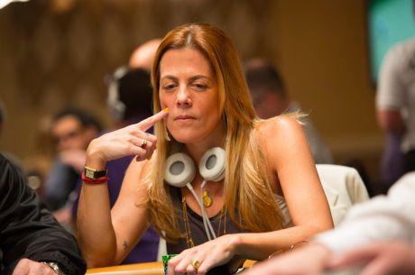 Exclusivo PokerNews: Agora Foi a Vez de Maridu ter Problemas com Brandon Cantu