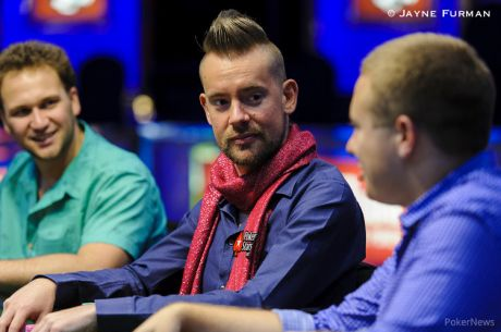 Eight Players to Watch at the $50,000 Poker Players Championship