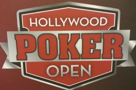 Hollywood Poker Open $500,000 Championship Event Begins June 27 in Las Vegas