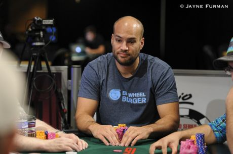 Dealer's Choice at the WSOP; Dan Idema Makes Final Table