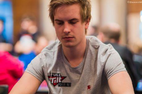Пять самых дорогих раздач 2014 года в онлайн-покере