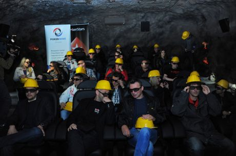 BlogNews Weekly: Would You Play Poker Inside a Volcano?