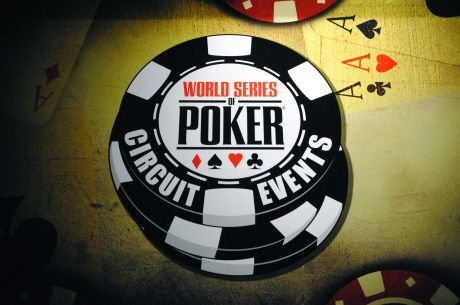 WSOP Circuit Schedule Announced; Nothing For Canada