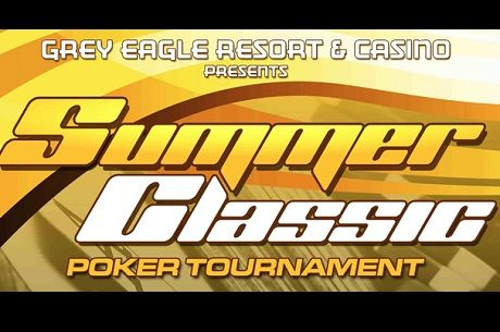 The Summer Classic Offers Calgarians a CPT-Sanctioned Event