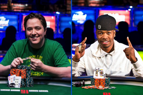 2014 World Series of Poker Dan 29: Jordan Morgan, Will Givens Osvojili Zlato; $50K PPC Blizu ITM