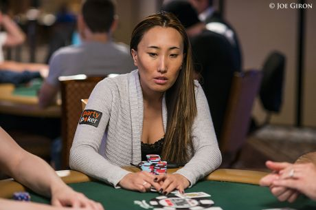WSOP What to Watch For: $50K PPC Bubble to Burst; Melissa Burr Aims for Cash, History