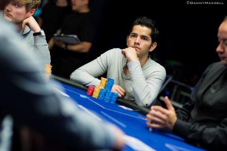"""Mayu Roca: """"Póker, profesión rentable y exitosa"""""""