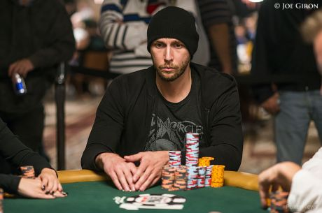 2014 WSOP Day 30: Shack-Harris Leads Final Day of $50K PPC; Burr Makes History