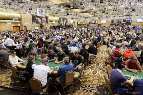 WSOP What to Watch For: $50K Players' Champion to be Crowned, Monster Stack Arrives