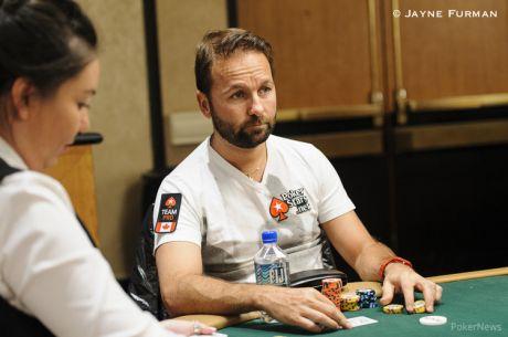 Global Poker Index: Daniel Negreanu se une a la pelea por el Jugador del Año