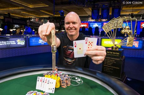John Hennigan Vence $50,000 Poker Players' Championship ($1,517,767)