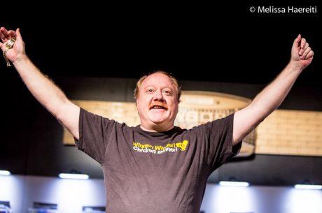 История Дэна Хаймиллера: из таксиста в чемпионы