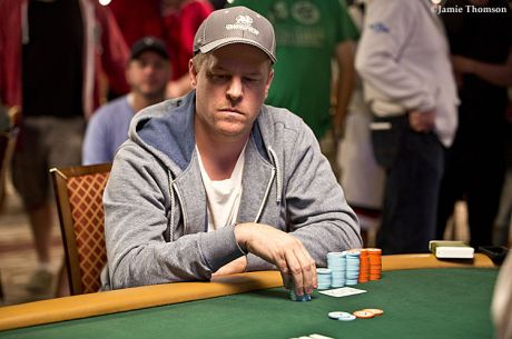 Erick Lindgren e Connor Drinan Ganharam Satélite Big One for One Drop