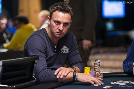 WSOP Event #57: Sam Trickett domineert Dag 1 van $1.000.000 Big One for One Drop