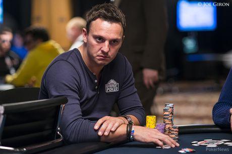 WSOP Event #57: Sam Trickett domineert Dag 1 van $1.000.000 Big One for One Drop