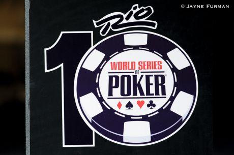 WSOP 2014: Andriui Bielskiui nenusisekė ir 56-asis turnyras