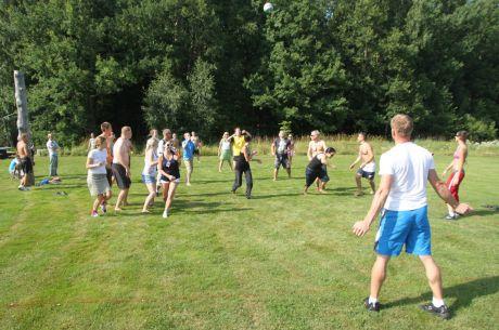 ETPF-i suvepäevad toimuvad 16-17. augustil Jänedal