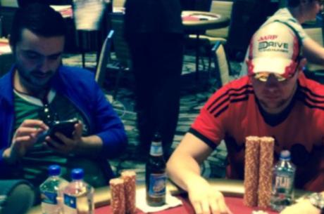 """Fher Islas: """"Intentaré ganar la silla para el Main Event de la WSOP"""""""