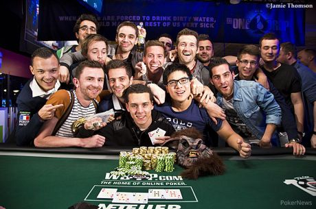 Hugo Pingray Vence Evento #51: $1,500 No-Limit Hold'em Monster Stack ($1,327,083)