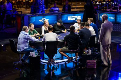WSOP Big One for Drop One Day 2: Salomon, Negreanu, Reinkemeier oraz Colman powalczą o $15M!