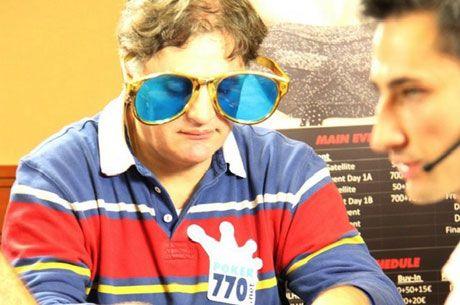 """Poker Igrači @Balkan Video Intervju: Predrag """"Robinjo"""" Vukomanović"""