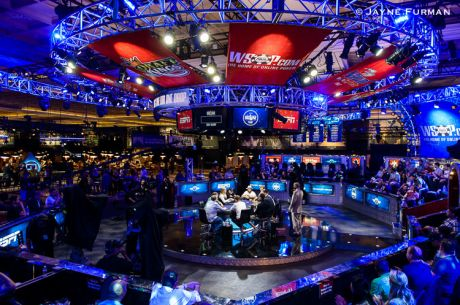 Día 35 WSOP 2014: Big One for One Drop se detiene antes de la burbuja; Pingray, Moshe ganan el...