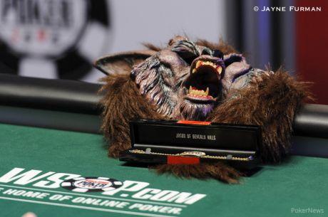 El Monster Stack hace un éxitoso debut en la WSOP