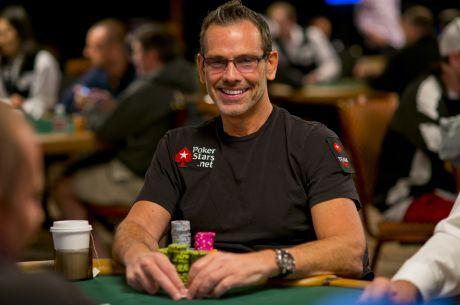 Anapilin iškeliavo pokerio profesionalas Chadas Brownas