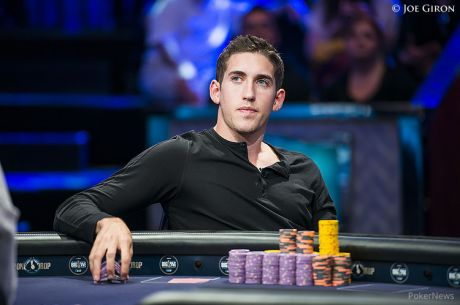Daniel Colman Climbs to Fifth in WSOP Player of the Year Race; Danzer Still in Front