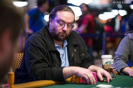WSOP What to Watch For: Todd Brunson Leads $10K Stud; Hellmuth, Orenstein Among Final Nine