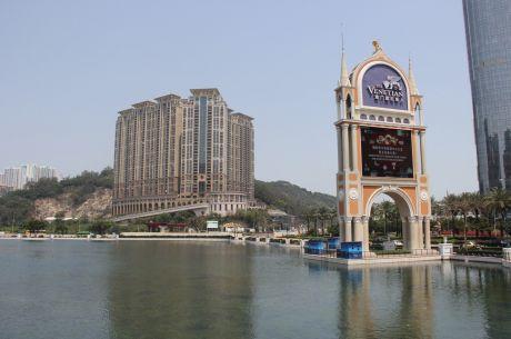 Macau edestas tänu hasartmängude käibe suurele kasvule sissetulekutes Šveitsi