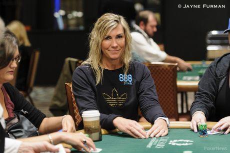 VIDEO: Jackie Glazier Talks Golf, Poker in Australia, and Ambassadorship