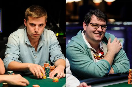 Oliver Price up to 7th and Ryan Spittles 20th in the UK GPI Rankings