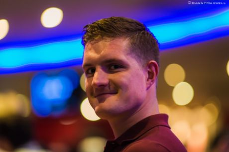 Ben Mayhew Leads GUKPT Cardiff as an Overlay Looks Certain