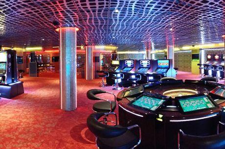 Port Arturi kaubanduskeskuses avati Pärnu suurim kasiino