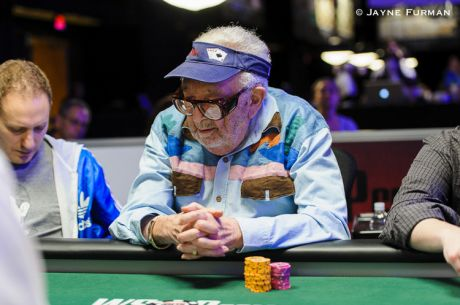 Ask Orenstein: Poker is a Great Game for Both Young and Old