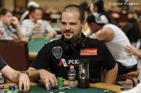Matt Stout's Charity Series of Poker Kicks Off July 6 in Las Vegas