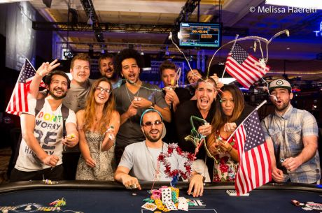 1ª Bracelete para Bryn Kenney no Evento #63: $1,500 Six-Handed 10-Game Mix