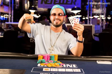 2014 WSOP Day 39: Bryn Kenney Wins First Gold Bracelet